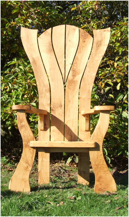 Schools/Playtime : Story Telling Chairs : Storytelling Chair