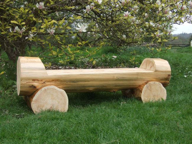 Prime Log Bench Schools Playtime Find Childrens Outdoor Seating Short Links Chair Design For Home Short Linksinfo